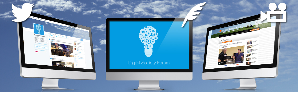 , Digital society forum